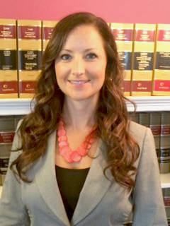 Jacksonville Family & Divorce Attorney Marisa O'Connor