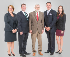 Image of Divorce Lawyers at Fletcher and Phillips